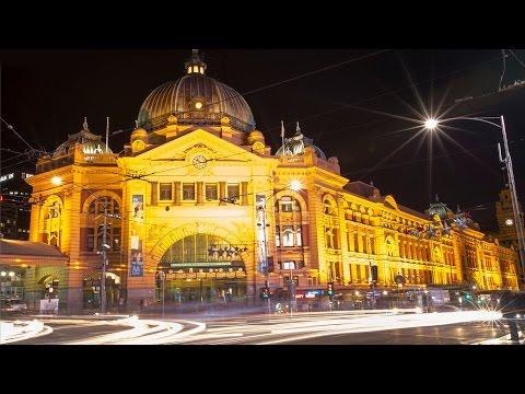 "《墨尔本•情》 澳大利亚留学生自拍微电影 ""Melbourne love story"" Australian Chinese overseas students micro-film"