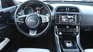 Jaguar XE 2.0 D R-Sport Auto para Venda na Lowage