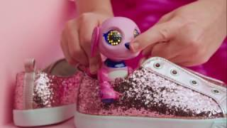 zoomer zupps tiny pups tv commercial
