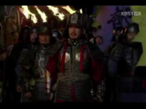 Baekje Kingdom 2
