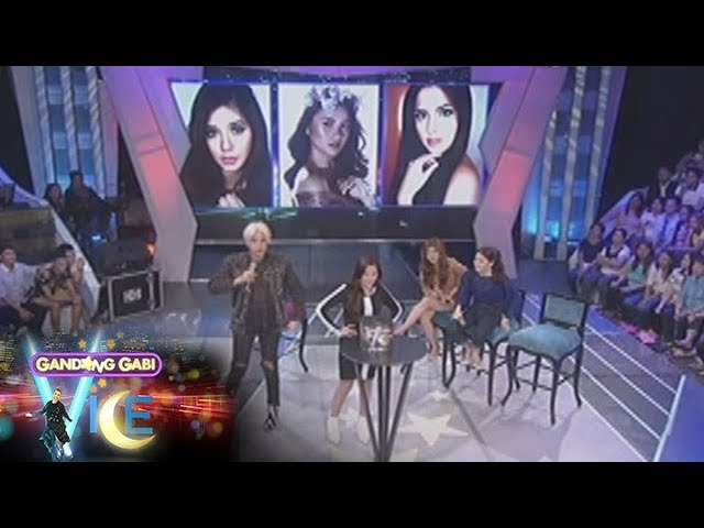 GGV: Loisa, Elisse, and Alexa face GGV's challenge