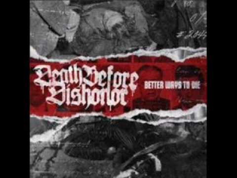 Death Before Dishonor - Our Glory Days