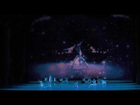"""Фрагмент из балета """"Щелкунчик"""". В волшебной стране Конфитюренбург"""