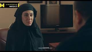 مسلسل بحر - المواجهة المنتظرة بين #بحر وياسمين 💔