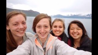 Study Abroad in Norway: An Interview with Linda Xiong