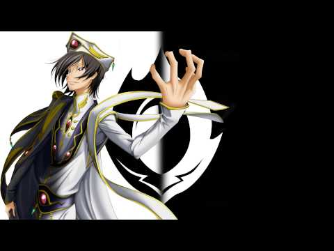 Code Geass OST- All Hail Britannia!