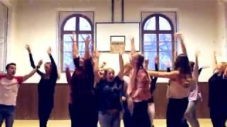 Maturitní video CR4 - High School Musical (ISŠ HPOS Příbram) 2018
