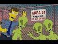 Мемы про зону 51