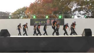Burst Steppersさん ~KIDS DANCE<Hip Hop> / オリジナルMIX