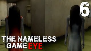 The Nameless Game: Eye - NO MERCY HOSPITAL, Manly Let's Play Pt.6