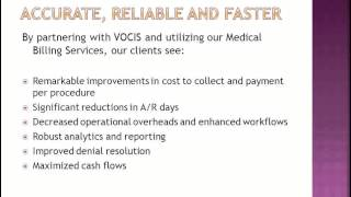 Medical billing experts   revenue cycle management solutions usa