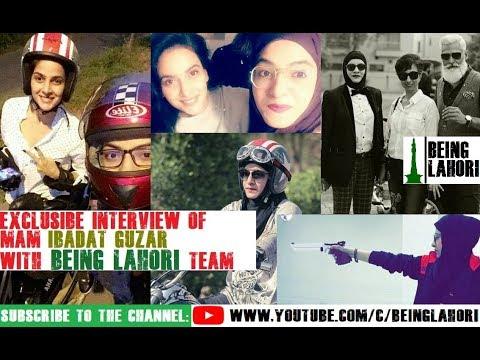 Saba Qamar, Hadiqa Kiani and her | UET Auto Show 2018 | Exclusive Interview with IBADAT GUZAR