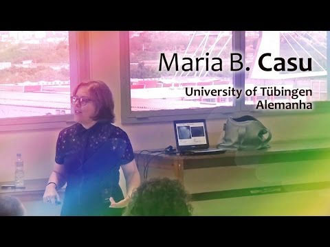 PGQu - Maria Casu - Nanoscale assembly, organic materials and X-ray-based techniques