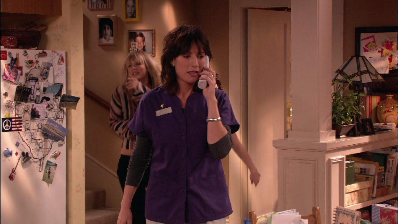 Download 8 Simple Rules 2x04 - Bad News
