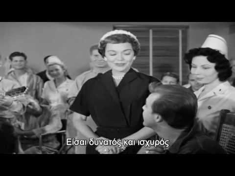 Jane Wyman - I May Be Wrong,But I Think You 'Re Wonderful 1951