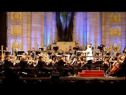 "Rodgers & Hammerstein - ""The Sound of Music"". Director: maestro Roberto Montenegro."