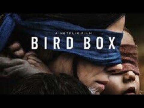 Download BIRDBOX | Download birdbox English\Hindi hd |Netflix
