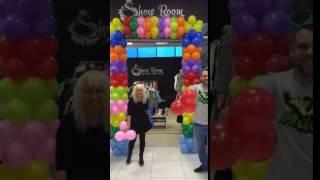 ШОУ РУМ Светланы Середенко! модная женская одежда, платья и обувь
