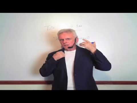 EFT Tapping For Anxiety Live - GP Walsh