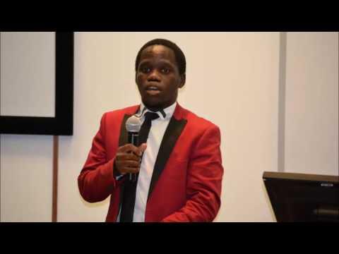 #HIVMUSTFALL June 16 speech by Sanele Ngcobo (Clinical Associate)