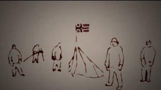 Hagakure - Queen Maud Land Project