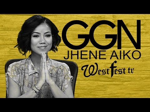Jhene Aiko Don't Need You... GGN