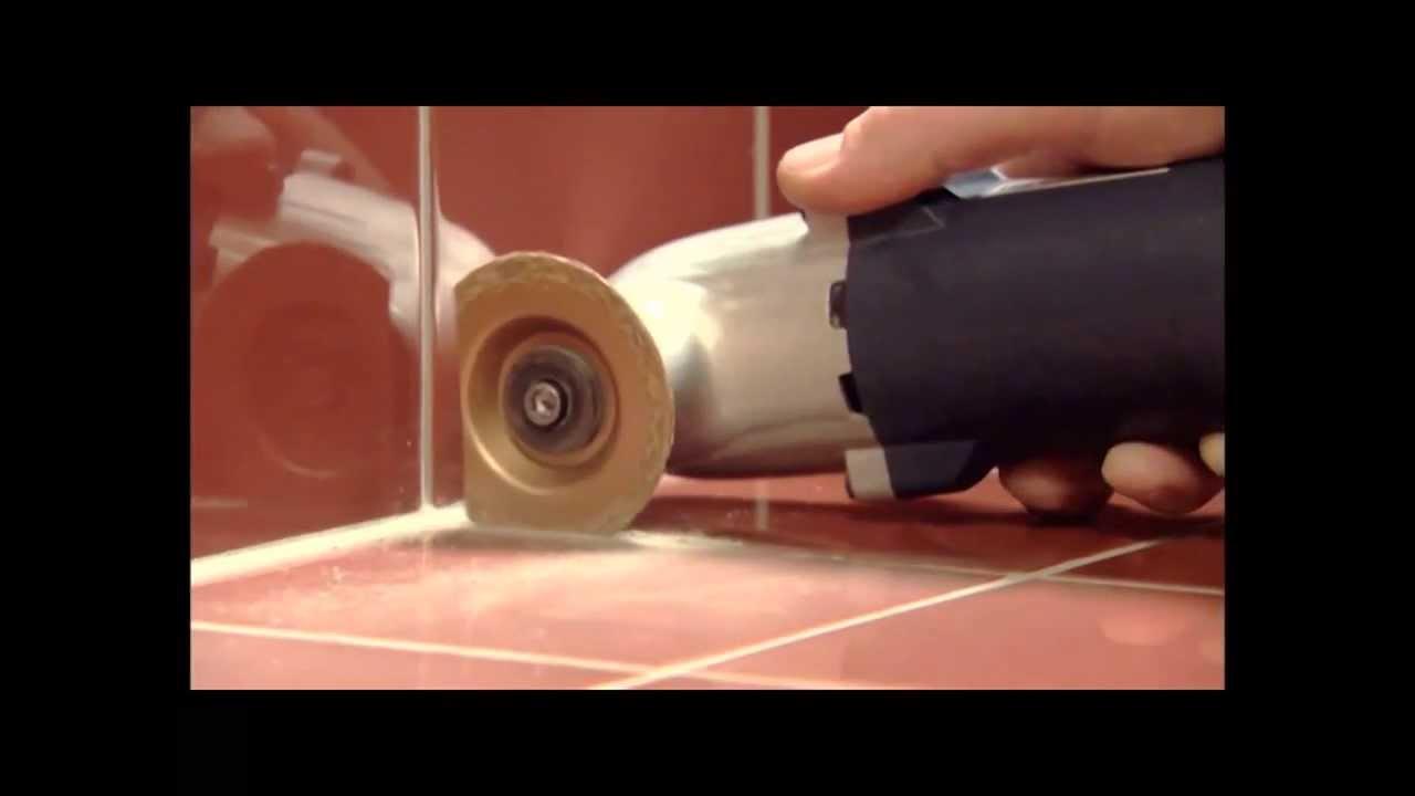 renovator multifunktionswerkzeug mit oszillationstechnik - youtube