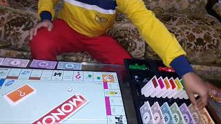 Original Monopoly Review and Unboxing