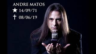 RB Rock Tribute: Andre Matos (RIP)