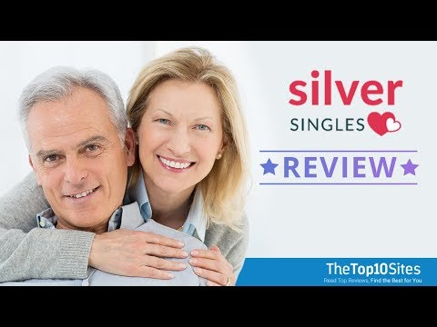 SilverSingles Review - Online Dating Site