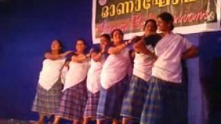 Chemmeen Pennale Pennale (Vikhroli Malayalee Samajam program 2011).3gp