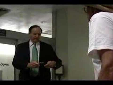 Senator Richard Shelby (R) AL