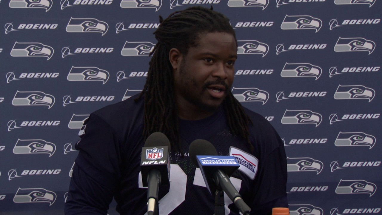 For the first time, Seahawks running back Eddie Lacy opens up about his agonizingly public struggle with weight.
