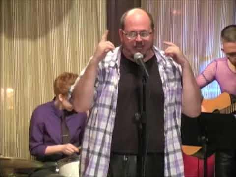 James Bradford is... Thick! (Philadelphia Fringe Show)