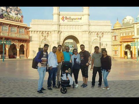 Bollywood Park Dubai   Happy New Year 2019 👪