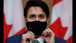 FUREY FACTOR: Trudeau's using the pandemic to advance his agenda