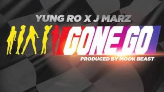 Nascar Fuels Rap Music Gone Go X Yung Ro