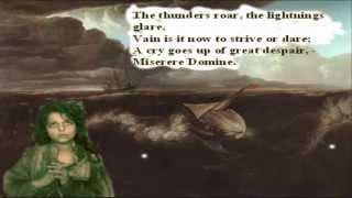 The Storm for woodwind quartet