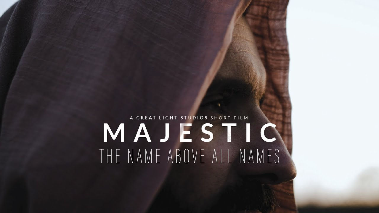 Majestic | Jesus Is King | A Christian Short Film About Sin, Suffering And Victory In Jesus