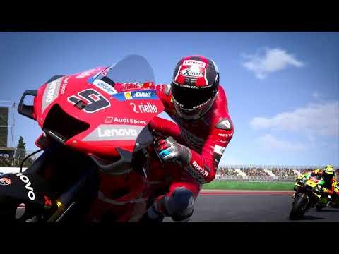 The new era of the MotoGP™ eSport Championship starts now