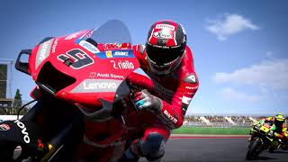 homepage tile video photo for The new era of the MotoGP™ eSport Championship starts now