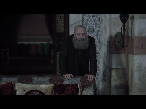 Sultan Süleyman Han Hazretleri evlat acısı ile kahroldu - Muhteşem Yüzyıl 138. Bölüm