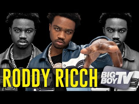 TimBuck2 - Roddy Rich Talks about Excuse me for Being Antisocial Big Boy
