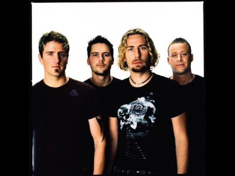 Nickelback- Swallow