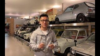 榛名山下的藤原豆腐店,除了86还有更大惊喜【曾颖卓车评】