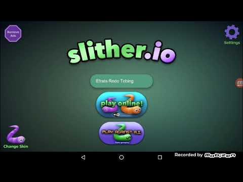Shliter Io Online