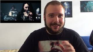 BAND-MAID - DICE / Reaction