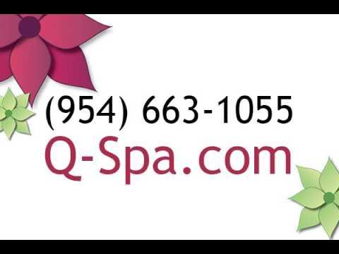 Q-Spa - Spa in Hollywood, FL