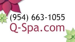 Q-Spa - Spa in Hollywood, FL