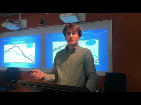 George Mander - Brain Fingerprinting: Using Brainwaves to Solve Crimes